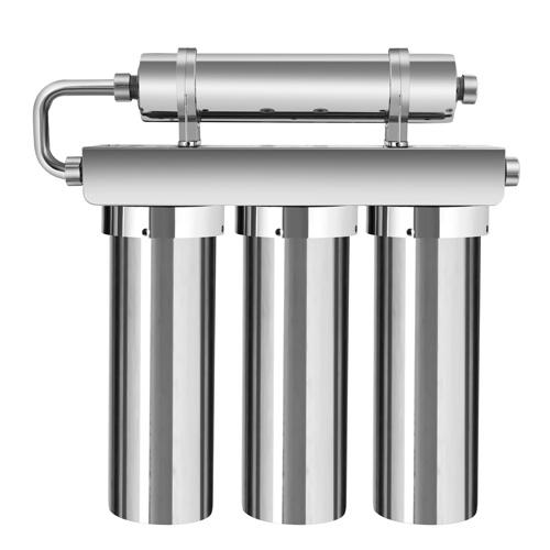 净水器工作原理是什么?